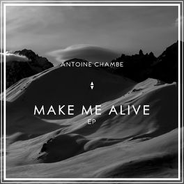 Album cover of Make Me Alive