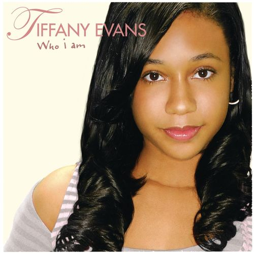 Baixar Single Who I Am, Baixar CD Who I Am, Baixar Who I Am, Baixar Música Who I Am - Tiffany Evans 2018, Baixar Música Tiffany Evans - Who I Am 2018