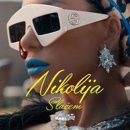 Album cover of Slazem