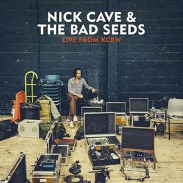 Album cover of Live from KCRW