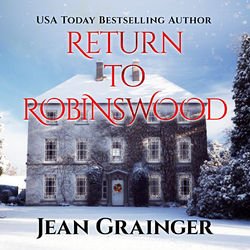 Return to Robinswood - The Robinswood Story, Book 2 (Unabridged)