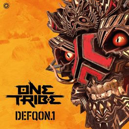 Album cover of Defqon.1 2019