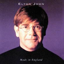 Belfast - Elton John - Interactive Chords and Diagrams