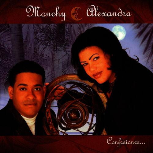 monchy y alexandra te amaria