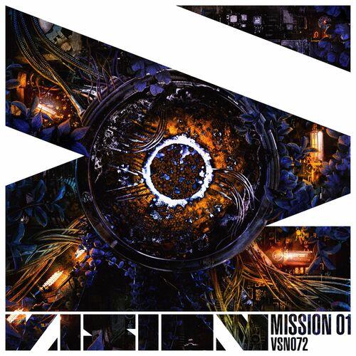 VA - VISION: MISSION 01 [VSN072D]