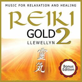Llewellyn - Reiki Gold 2