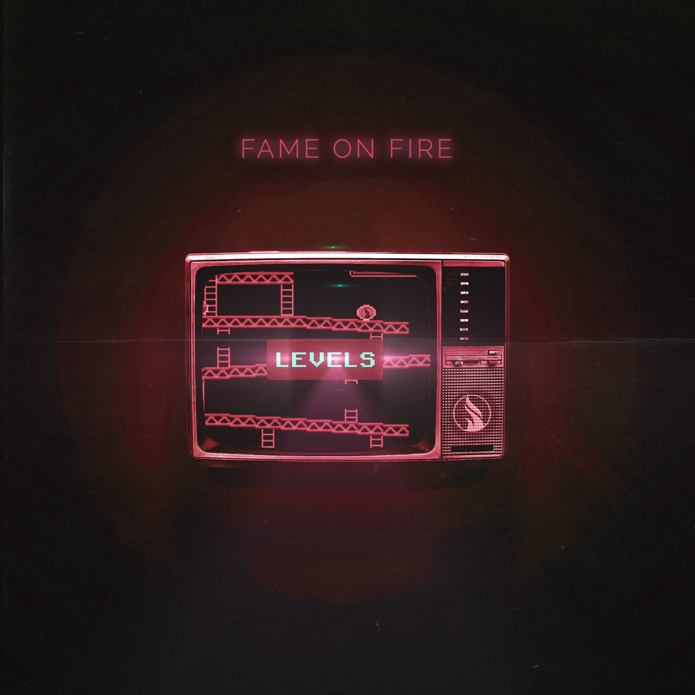 Fame on Fire - LEVELS [Deluxe] (2021)