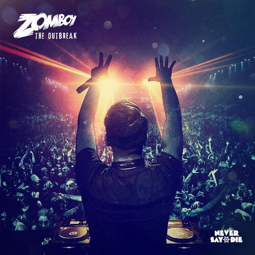 Baixar CD The Outbreak – Zomboy (2014) Grátis
