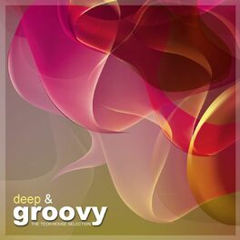 Album cover of Deep & Groovy (The Tech House Selection)