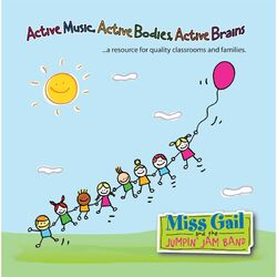 Active Music, Active Bodies, Active Brains