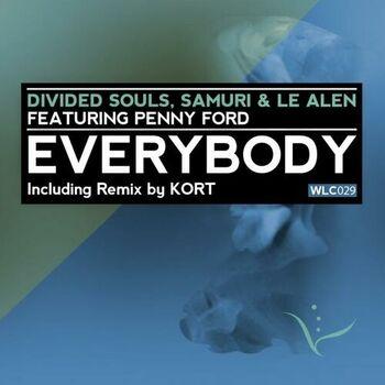 Everybody : Everybody cover