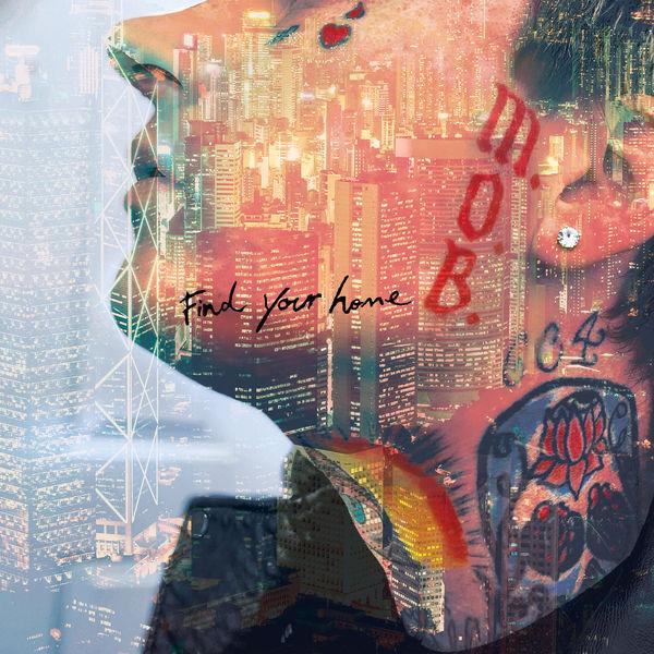 Jonny Craig - Turning the Page [single] (2020)