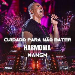 Harmonia Do Samba – Cuidado Pra Não Bater (Ao Vivo) CD Completo