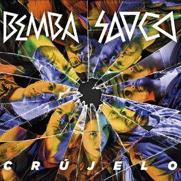 Album cover of Crújelo