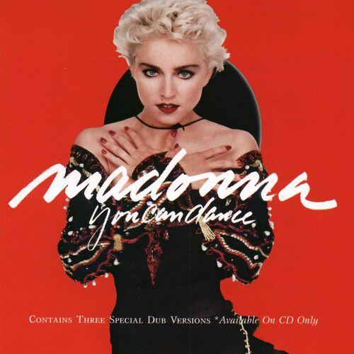 Baixar CD You Can Dance – Madonna (1987) Grátis