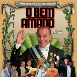 Album cover of O Bem Amado - Trilha Sonora Do Filme
