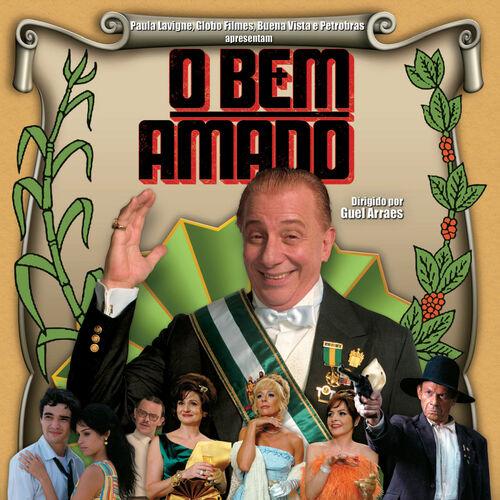 Baixar CD O Bem Amado – Trilha Sonora Do Filme – Various Artists (2010) Grátis