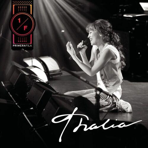Baixar CD Thalía En Primera Fila – Thalía (2009) Grátis