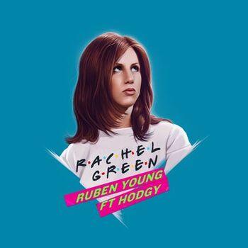 Rachel Green cover