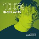 100% Daniel Avery