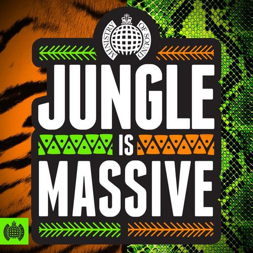 Jungle Is Massive | Ministry of Sound (March 2021)