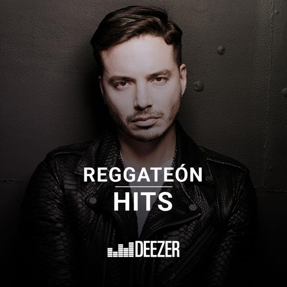 Baixar Reggaetón Hits, Baixar Música Reggaetón Hits - Vários artistas 2018, Baixar Música Vários artistas - Reggaetón Hits 2018