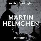Martin Helmchen - Artist Spotlight