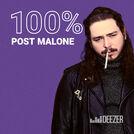 100% Post Malone