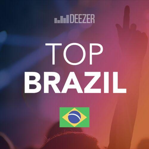 Baixar CD Top Brazil (05/11/2018) – TOP 100 DO MÊS Grátis