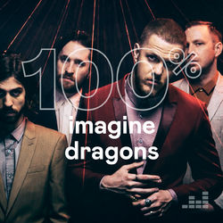 100% Imagine Dragons 2020 CD Completo