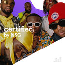 Certified by NSG