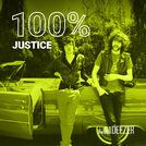100% Justice