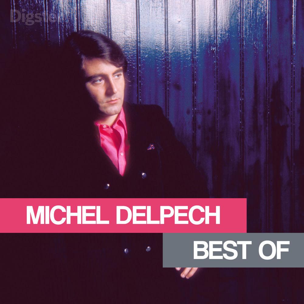 Michel Delpech Best Of