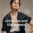 100% Christine and the Queens