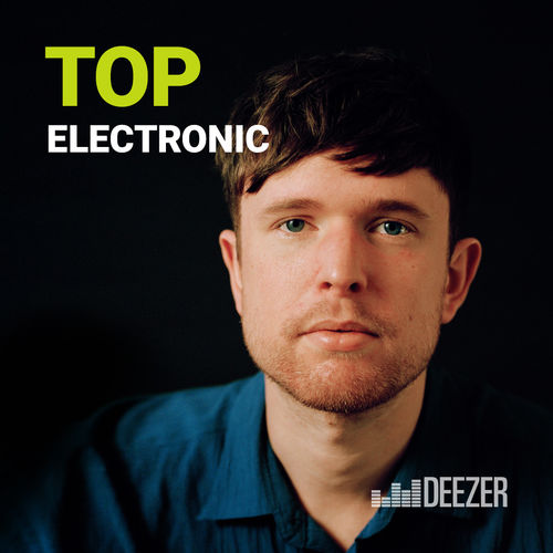 Top Electronic February 2019 James Blake