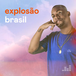 Explosão Brasil – Janeiro 2021 CD Completo