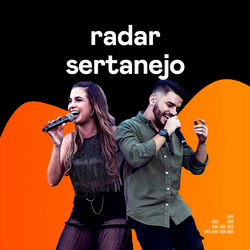 Radar Sertanejo 2021 CD Completo