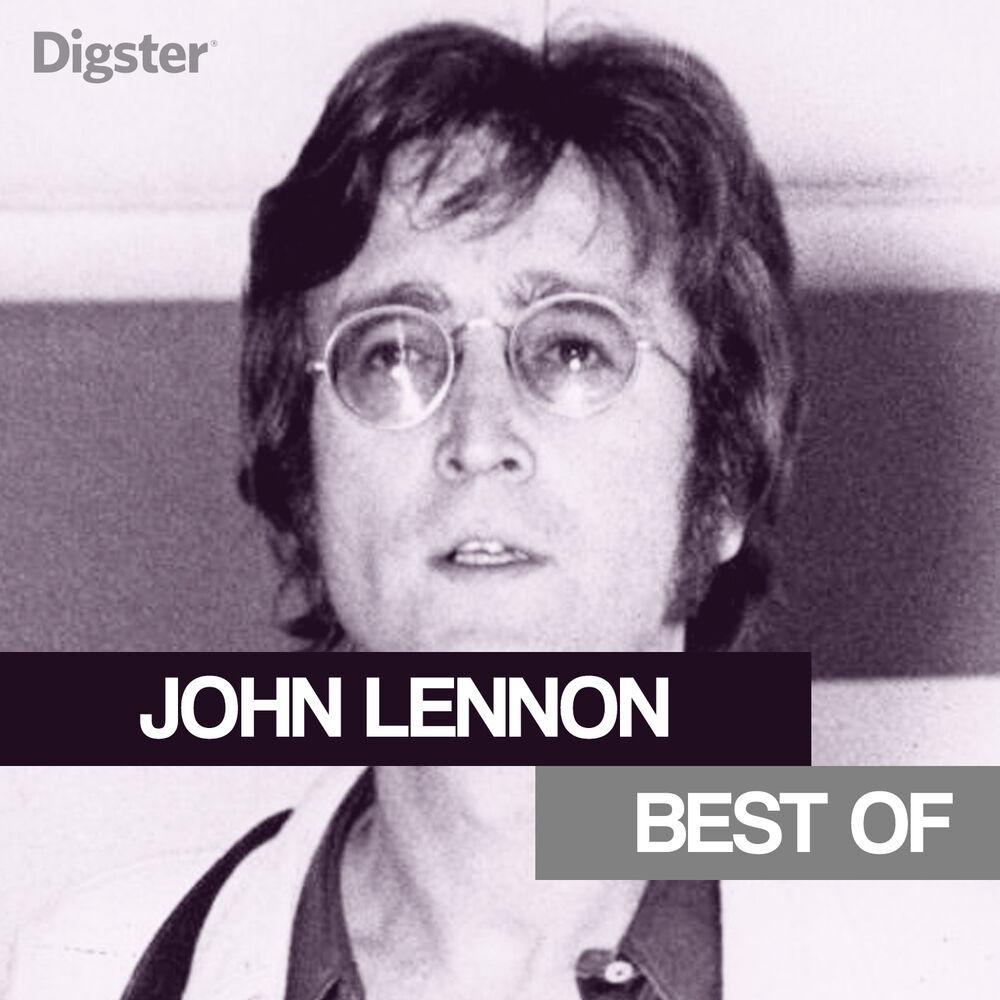 John Lennon Best Of