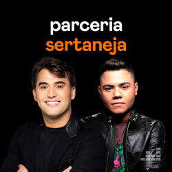 Parceria Sertaneja 2021 CD Completo