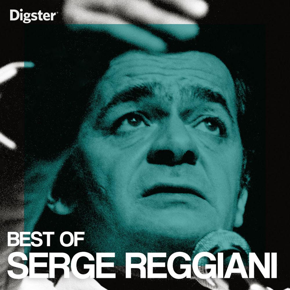 Serge Reggiani Best Of