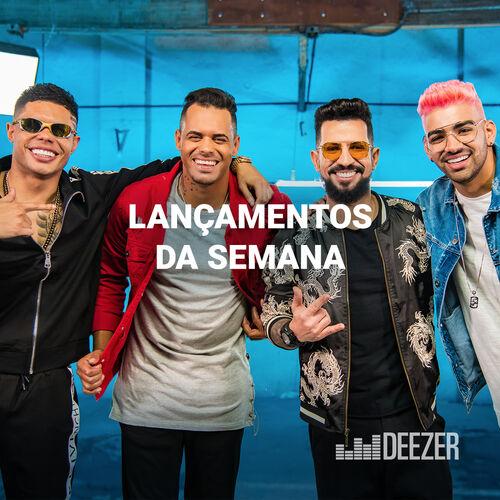 Baixar CD Lançamentos da Semana (21/09/2018) Grátis