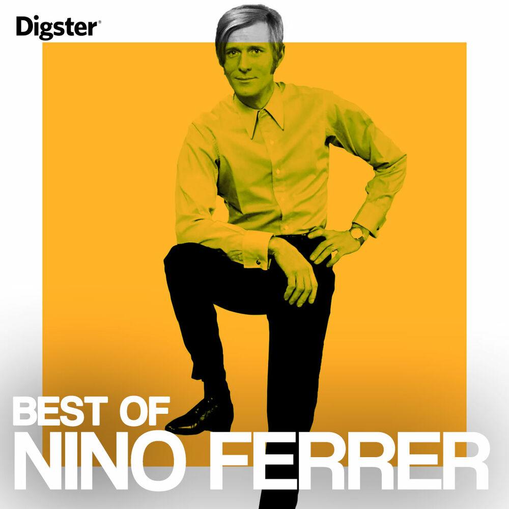 Nino Ferrer Best Of