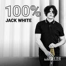 100% Jack White
