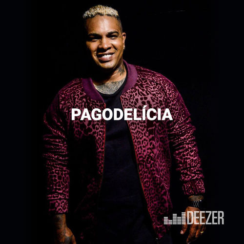 Baixar CD Pagodelícia – Vários artistas (30/09/2018) Grátis