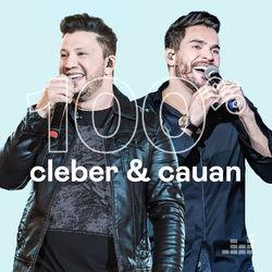 CD 100% Cleber e Cauan 2020 download