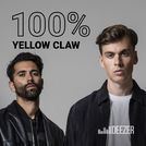 100% Yellow Claw