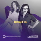 #IWD la playlist de BRIGITTE