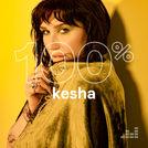 100% Kesha