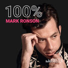100% Mark Ronson
