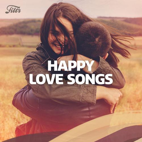 Playlist Happy Love Songs - À écouter Sur Deezer